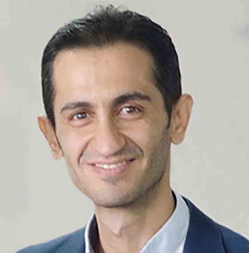 Dr. Seyed Morteza Najibi