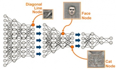 Learning About Deep Learning