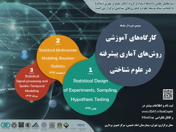The 3rd Series of Workshops on Advanced Statistical Methods in Cognitive Sciences